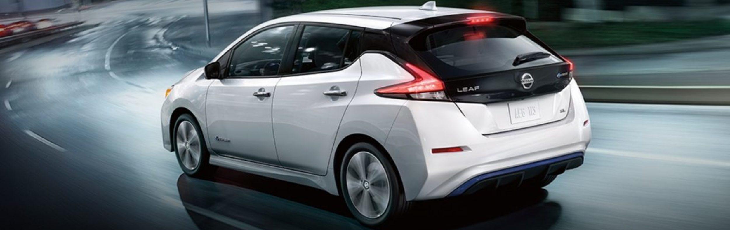 EV Cars – Electric Vehicles NZ